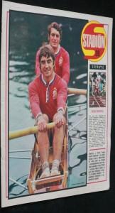 náhled knihy - Stadión 39, ročník 24, 28. září 1976
