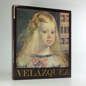 náhled knihy - Velázquez : 1599-1660