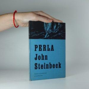 náhled knihy - Perla