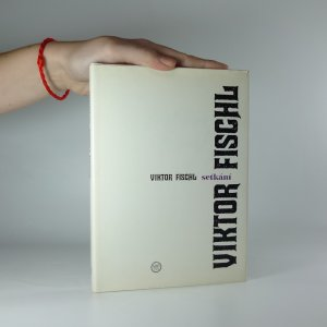 náhled knihy - Setkání