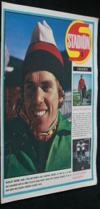 náhled knihy - Stadión 3, ročník 23, 14. ledna 1975