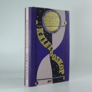 náhled knihy - Kaleidoskop : Výbor povídek