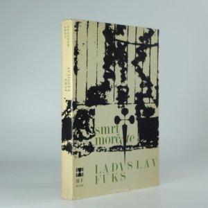 náhled knihy - Smrt morčete : sbírka povídek