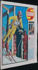 náhled knihy - Stadión 47, ročník 24, 23. listopadu 1976