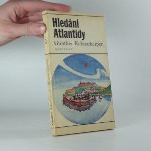 náhled knihy - Hledání Atlantidy