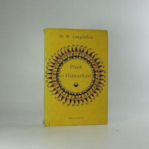 náhled knihy - Píseň o Hiawathovi