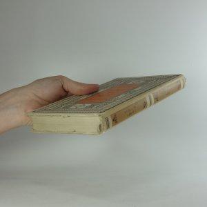 antikvární kniha Lišky na vinici, 1954