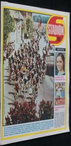 náhled knihy - Stadión 23, ročník 23, 3. června 1975