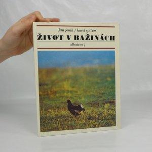 náhled knihy - Život v bažinách