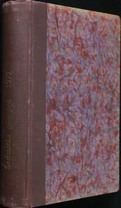 náhled knihy - Sedmička pionýrů 1972