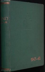 náhled knihy - Kino 1947 - 1948