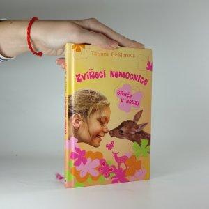 náhled knihy - Zvířecí nemocnice - Srnče v nouzi