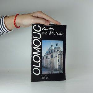 náhled knihy - Olomouc - Kostel sv. Michala