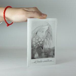 náhled knihy - ...až budu andělem...