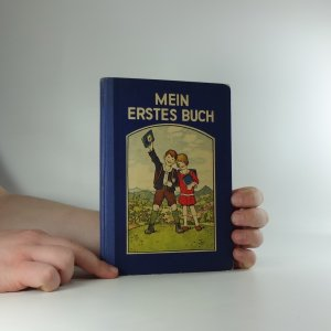 náhled knihy - Mein erstes Buch
