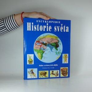 náhled knihy - Historie světa : atlas světových dějin