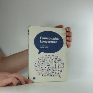 náhled knihy - Francouzská konverzace