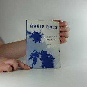 náhled knihy - Magie dnes : sborník přednášek
