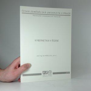 náhled knihy - Kybernetika v řízení