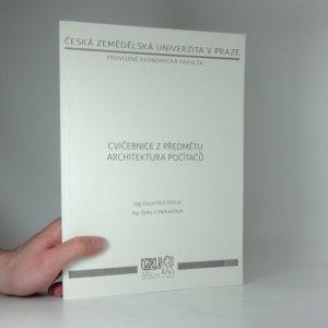 náhled knihy - Cvičebnice z předmětu Architektura počítačů