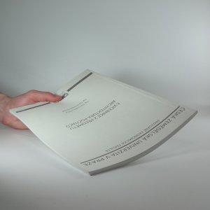 antikvární kniha Cvičebnice z předmětu Architektura počítačů, 2010