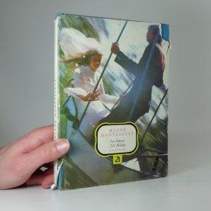 náhled knihy - Mladé manželství