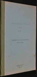 náhled knihy - Magnetický záznam zvuku II. díl