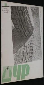 náhled knihy - Typ 4, ročník XVII - 1947