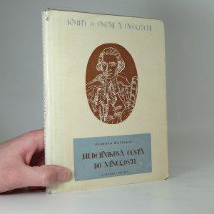 náhled knihy - Hudebníkova cesta do minulosti