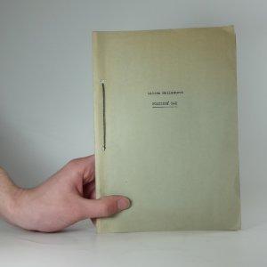 náhled knihy - Podzimní sad