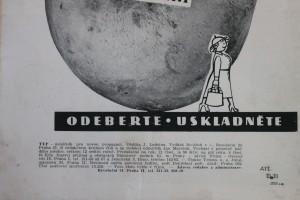 antikvární kniha Typ 10,  ročník 19. 1949 , 1949