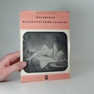 náhled knihy - Malířství devatenáctého století. Umění národního obrození - I