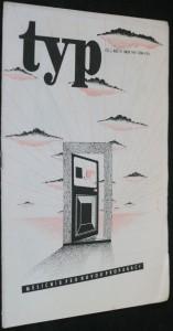 náhled knihy - Typ 2, ročník 19. - ůnor 1949