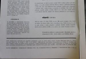 antikvární kniha Typ 11, ročník 17 - 1947, 1947