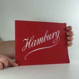 náhled knihy - Hamburg : 24 Ansichten nach künstlerischen Aufnahmen