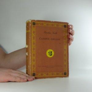 náhled knihy - Časové ohlasy