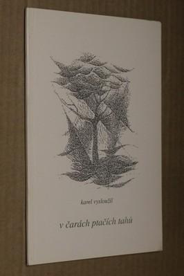 náhled knihy - V čarách ptačích tahů