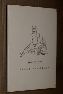 náhled knihy - Píseň studánek