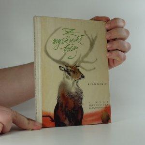 náhled knihy - Z myslivecké brašny