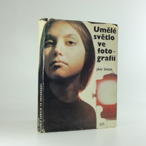 náhled knihy - Umělé světlo ve fotografii