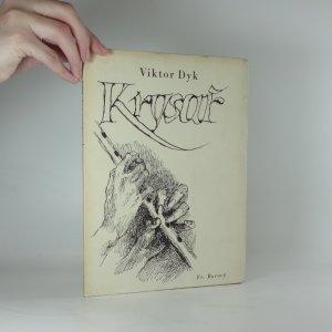náhled knihy - Krysař