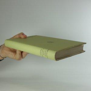 antikvární kniha Básně a veršovaná dramata, 1958