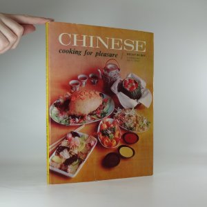 náhled knihy - Chinese cooking for pleasure