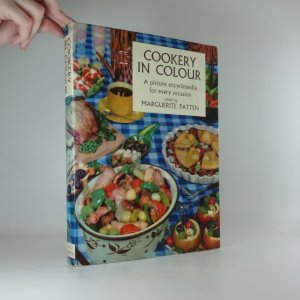 náhled knihy - Cookery in Colour