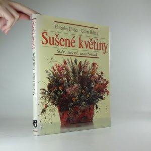 náhled knihy - Sušené květiny : sběr, sušení, aranžování