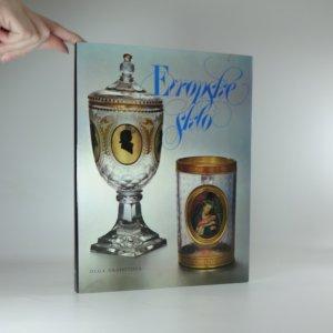 náhled knihy - Evropské sklo : sběratelský průvodce dějinami evropského skla