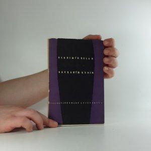 náhled knihy - Havraním brkem