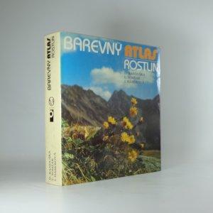 náhled knihy - Barevný atlas rostlin