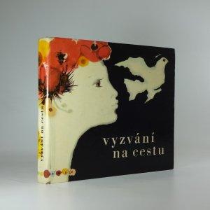 náhled knihy - Vyzvání na cestu : Encyklopedie současné české poezie
