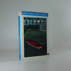 náhled knihy - Deset anglických novel